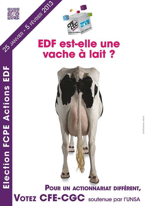 Affiche_FCPE_EDF_vache_496x701