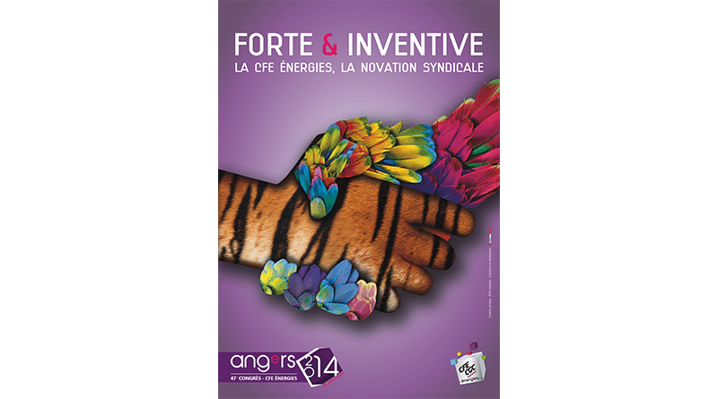 Forte et Inventive – CFE Energies, la novation syndicale