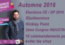 Présence Energies n° 894 – Automne 2016