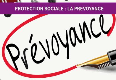 Protection Sociale : La Prévoyance