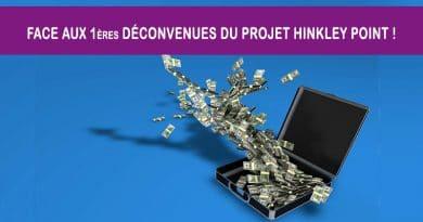 L'intersyndicale CGT CFE-CGC FO demande au gouvernement une véritable vision industrielle pour la filière nucléaire française !