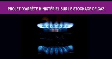 La CFE Énergies s'est opposée à l'abandon de la sécurité d'approvisionnement
