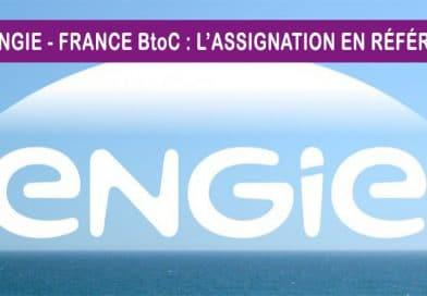 L'intersyndicale assigne en référé la direction France B2C