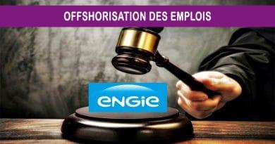 ENGIE SA condamnée par le Tribunal de Grande Instance de Nanterre