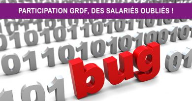 A cause d'un bug informatique !