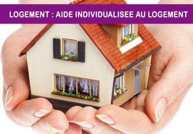 Logement : Aide Individualisée au logement