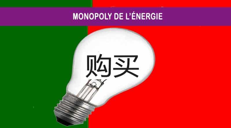 OPA de la Chine sur l'électricien portugais EDP
