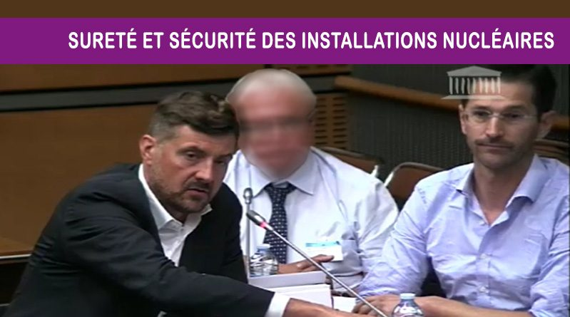 La CFE Énergies auditionnée à l'Assemblée Nationale