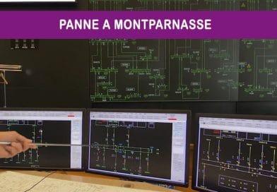 Gare Montparnasse : un exploit technique et humain