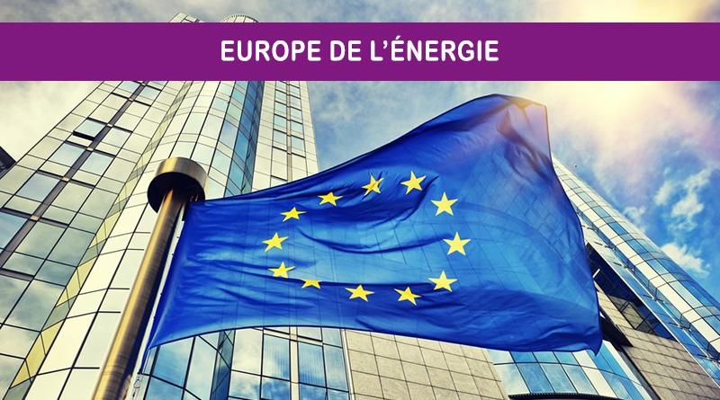 La CFE Énergies rencontre la Commission européenne
