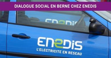 La CFE-CGC Énergies dépose un préavis de grève