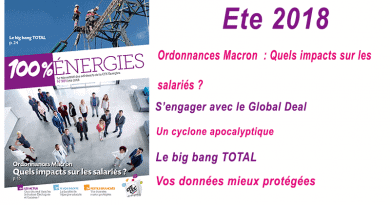100 % Énergies n° 901 – Ete 2018