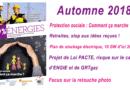 100 % Énergies n° 902 – Automne 2018