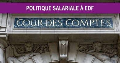 La CFE Énergies dénonce le rapport abracadabrantesque de la Cour des (mé)Comptes