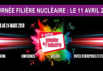 Journée co-organisée par la CFE Énergies et la Fédération CFE-CGC de la Métallurgie.