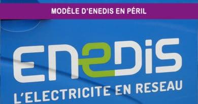 L'Alliance CFE UNSA Énergies se bat pour défendre le monopole d'Enedis
