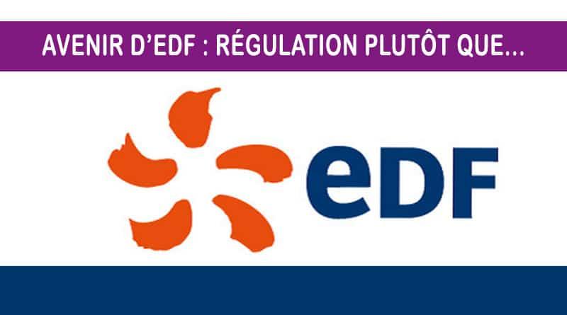 Vision Industrielle et Ambition Sociale font aujourd'hui la force du Groupe EDF