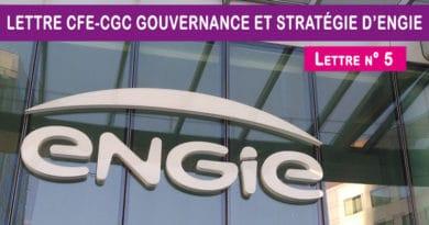 Le rapport intégré du groupe ENGIE, un outil de pilotage de la performance financière et extra-financière.
