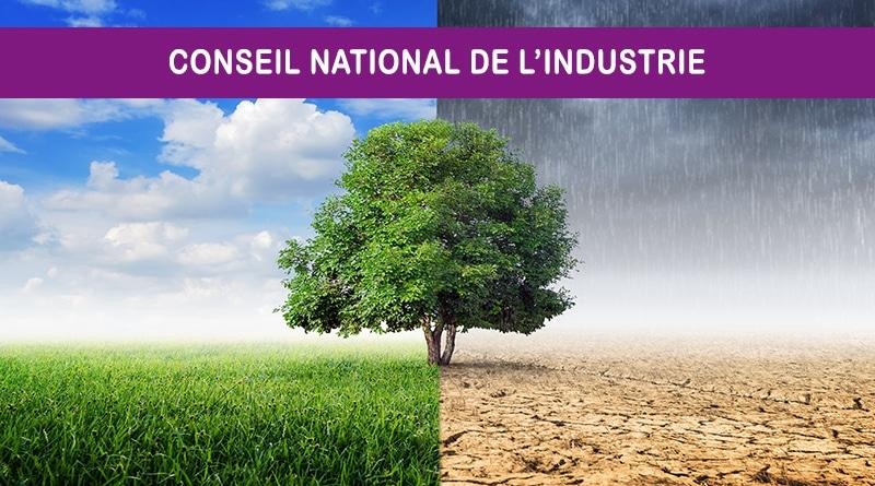 Des filières industrielles de l'énergie pour la reconquête industrielle de la France