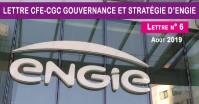 Que nous apprennent les comptes consolidés ENGIE du premier semestre 2019