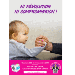 Ni révolution, ni compromission ! 1