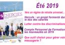 100 % Énergies n° 905 – Été 2019