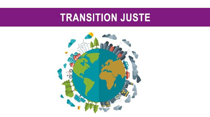 L'ambition sociale est la clef d'une transition énergétique et climatique réussie