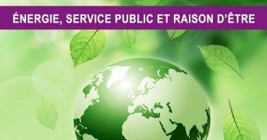 Le service public est la clef d'une véritable résilience face à la crise climatique