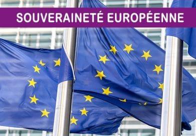 L'Europe doit défendre ses infrastructures !