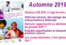 100 % Énergies n° 906 – Automne 2019