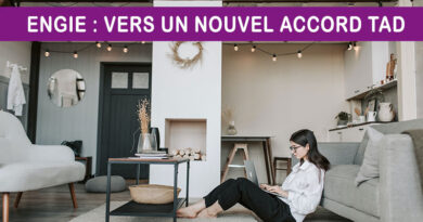 ENGIE, en route vers un nouvel accord de travail à distance