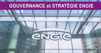 Stratégie ENGIE