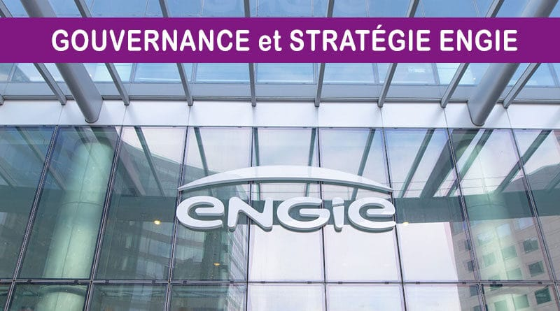 GROUPE ENGIE : investor day