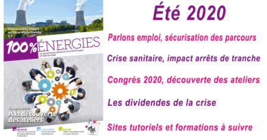 100 % Énergies n° 909 – Été 2020