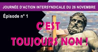 Hercule : chronique d'un désastre inéluctable ! SAISON 2020 – Épisode n° 1