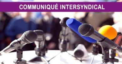 Avenir d'EDF : l'Intersyndicale demande au Président de la République la création d'une commission multipartite