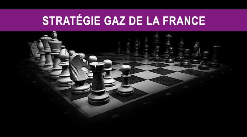 La France ne peut pas faire l'impasse sur sa stratégie gaz