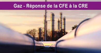 Conversion du réseau de gaz B de la région Hauts-de-France