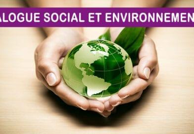 La CFE-CGC engagée pour une transition écologique juste