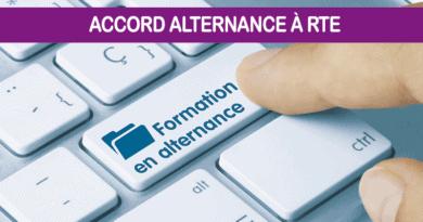 L'accord alternance à RTE